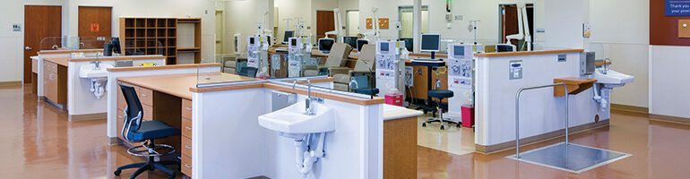 Dialysis Patient Call System