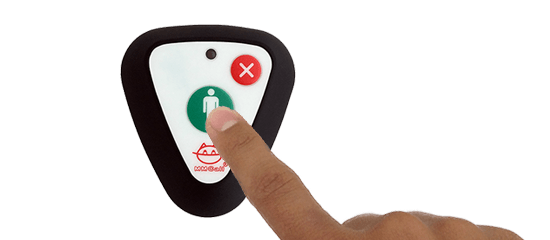 Patient Call Buttons