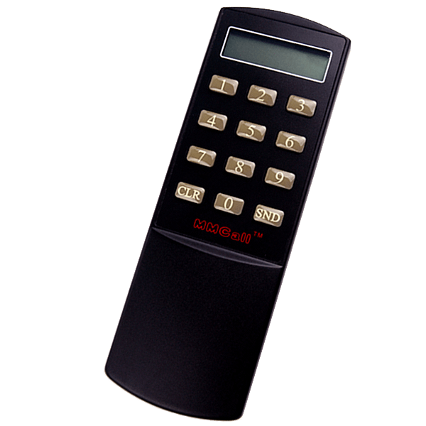 Restaurant Table Call System Call Buttons Mmcall